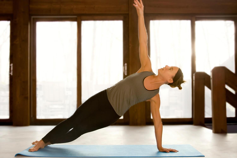 Anatomia do Hatha Yoga