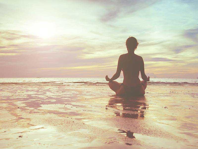 Meditação Védica