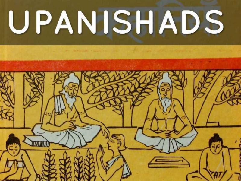As Upanishads - A Essência do Conhecimento Védico por Bhagavan Sri Sathya Sai Baba.