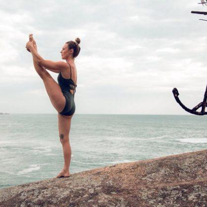 Ashtanga Vinyása Yoga